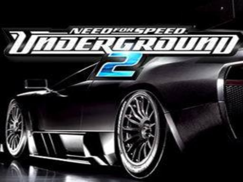 nfs underground 2 nfs most wanted rip pc. Black Bedroom Furniture Sets. Home Design Ideas